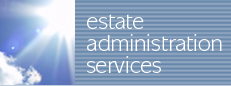 estate administration services